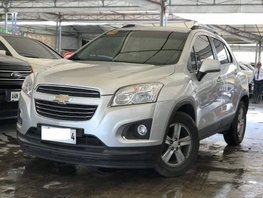 2017 Chevrolet Trax for sale in Makati