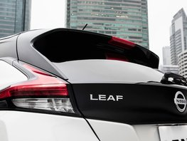 [Auto updates] Nissan Leaf EV 2020 Release Imminent in the Philippines