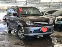 2012 Mitsubishi Adventure for sale in Caloocan