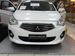 Mitsubishi Mirage G4 2019 for sale in Quezon City