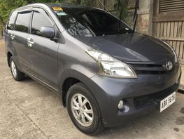 Like New Toyota Avanza at 28000 km for sale