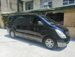 2008 Hyundai Starex for sale in Makati