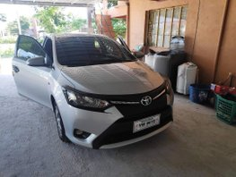 2015 Toyota Vios for sale in Calumpit