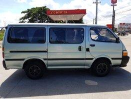 Toyota Hiace 1997 for sale in Manila