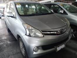 Sell Used 2014 Toyota Avanza Automatic at 50000 km in Laguna
