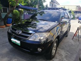 Like New Toyota Fortuner for sale at 80000 km in Las Pinas