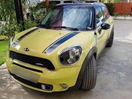 2013 Mini Countryman for sale in Cebu City