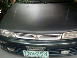 1995 Mitsubishi Lancer for sale in Muñoz