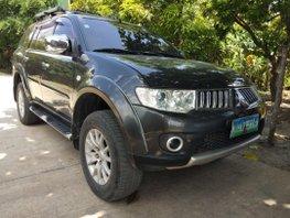 2010 Mitsubishi Montero for sale in Bulacan