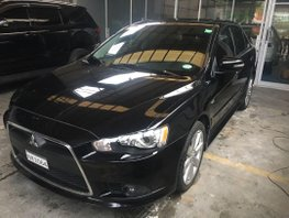 2015 Mitsubishi Lancer for sale in Quezon City