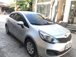 2014 Kia Rio for sale in Cebu City