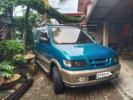 2001 Isuzu Crosswind for sale in Pulilan