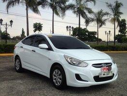 2015 Hyundai Accent for sale in Quezon City