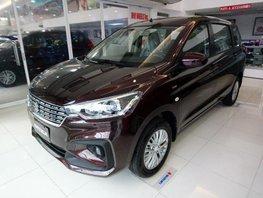 2019 Suzuki Ertiga for sale in Quezon City