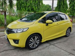 Honda Jazz 2015 Automatic for sale in San Pedro