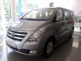 Hyundai Starex 2018 for sale in Manila