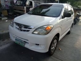 2011 Toyota Avanza for sale in Quezon City
