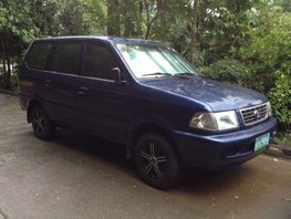 2002 Toyota Revo for sale in Bacoor