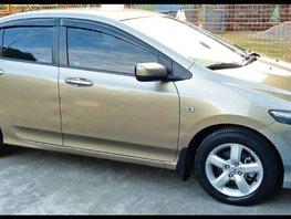 2011 Honda City for sale in Quezon City