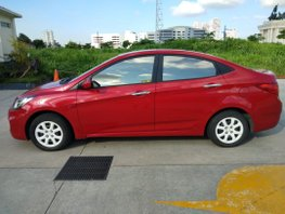 2015 Hyundai Accent for sale in Pasig