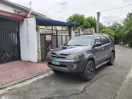 2005 Toyota Fortuner at 98000 km for sale
