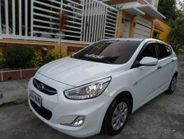 2015 Hyundai Accent for sale in Caloocan