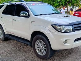Toyota Fortuner 2009 for sale in Apalit
