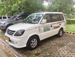 2013 Mitsubishi Adventure for sale in Manila