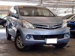2013 Toyota Avanza for sale in Makati