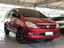 2008 Toyota Innova for sale in Makati