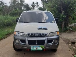 2003 Hyundai Starex for sale in Cavite