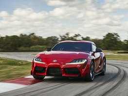 Toyota Supra price Philippines 2019: Downpayment & Monthly Installment