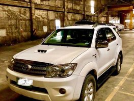 2005 Toyota Fortuner for sale in Quezon City