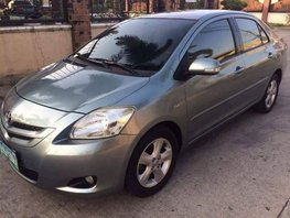 2007 Toyota Vios for sale in Manila