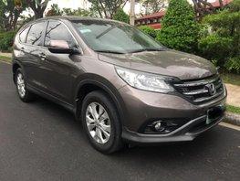 2013 Honda Cr-V for sale in Quezon City