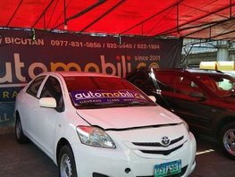 2012 Toyota Vios for sale in Parañaque