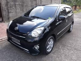2014 Toyota Wigo for sale in Bacolod