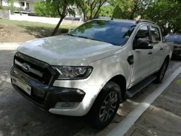 2016 Ford Ranger for sale in Muntinlupa