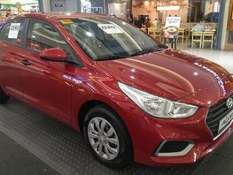 2019 Hyundai Accent for sale in Paranaque