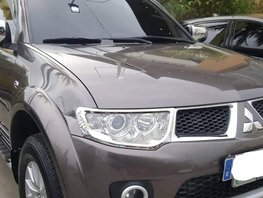 Mitsubishi Montero 2013 for sale in Lapu-Lapu