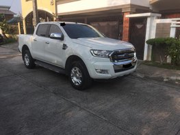 2016 Ford Ranger for sale in Angeles