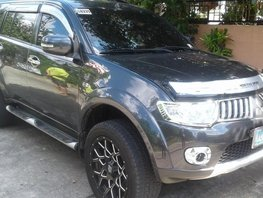 2012 Mitsubishi Montero for sale in Cabuyao
