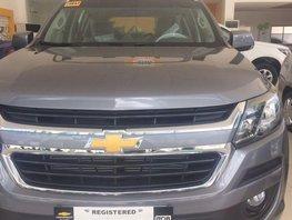 2019 Chevrolet Trailblazer for sale in Cainta
