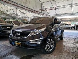 2015 Kia Sportage for sale in Makati