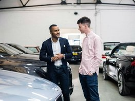 Should you buy a car under a company name or your name?