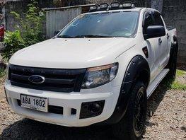 Selling 2nd Hand 2015 Ford Ranger Manual Diesel in Isabela