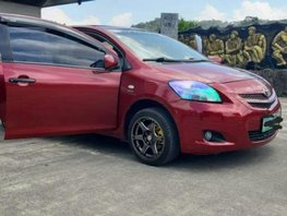 2008 Toyota Vios at 91000 km for sale in Baguio City