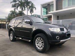 2013 Mitsubishi Montero Sport for sale in Paranaque