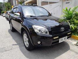 2007 Toyota Rav4 for sale in Manila