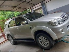 2009 Toyota Fortuner Automatic for sale in Villasis